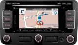 Skoda Octavia II 2009-2017 Navigation Update