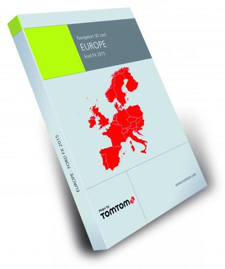 Volkswagen Navigation Fx Europa Free Download