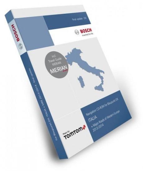 blaupunkt teleatlas travelpilot dx italia